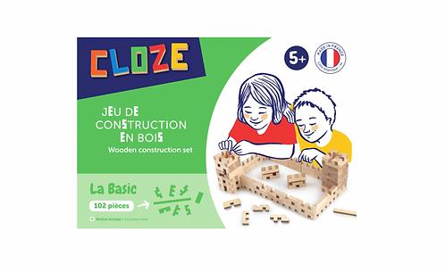 🇫🇷 La Basic - Cloze