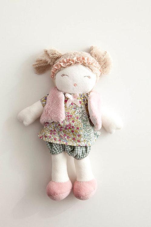 🇫🇷 Marguerite 25cm - Pamplemousse peluches