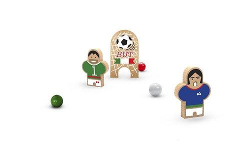🇫🇷 Footbal team Italie - Les Jouets libres