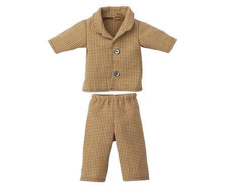 Pyjama Teddy papa maileg