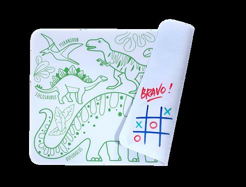 Mini play Mat Dino - Superpetit