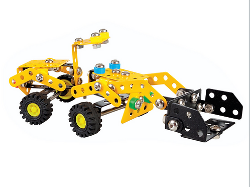 🇪🇺Chargeur sur roues (178p) - Constructor