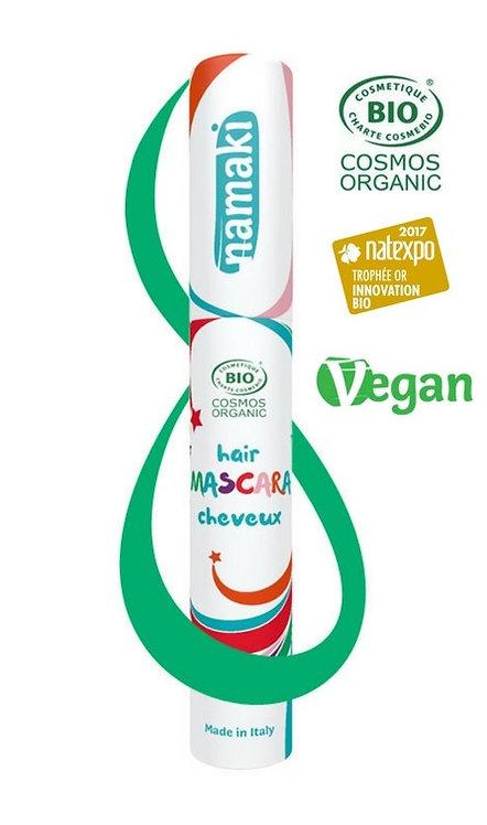 🇪🇺 Mascara Bio cheveux vert - Namaki