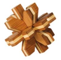 Casse-tête bambou - Cristal