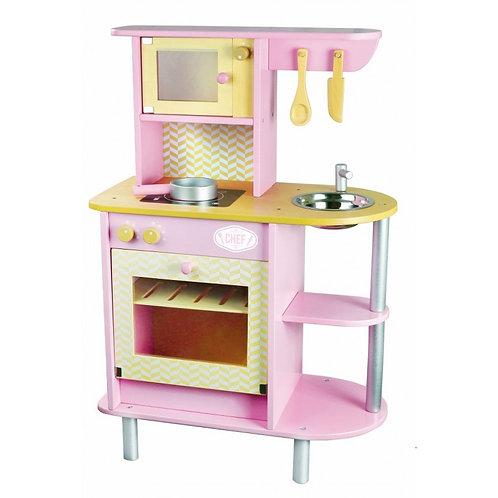 Cuisine pink - Vilac