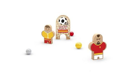 🇫🇷 Footbal team Espagne - Les Jouets libres