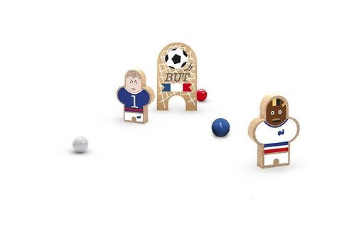 🇫🇷 Footbal team France - Les Jouets libres