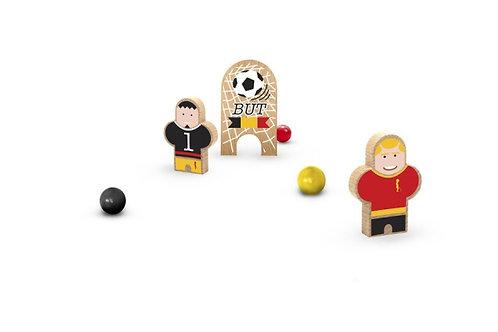 🇫🇷 Footbal team Belgique - Les Jouets libres