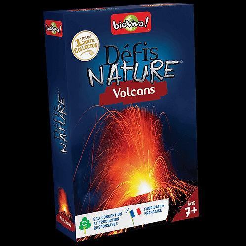 🇫🇷 Défis nature - Volcans - Bioviva