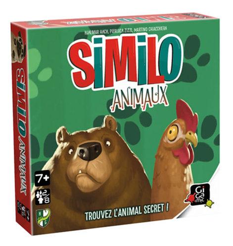 SIMILO - Animaux - Gigamic
