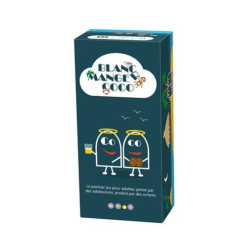 Blanc Manger Coco - L'original