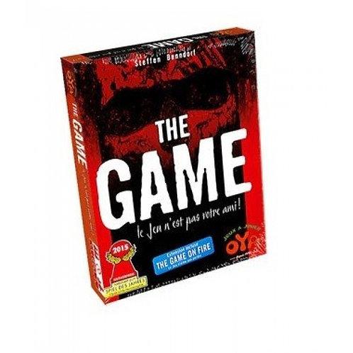 The Game - OYA