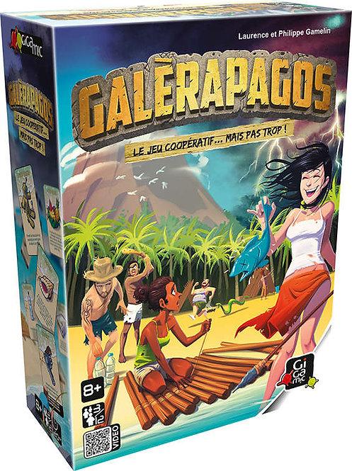 Galerapagos - Gigamic