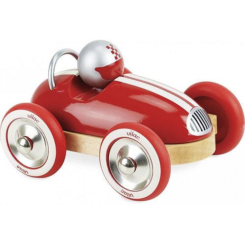 🇫🇷 Voiture Roadster vintage - Vilac