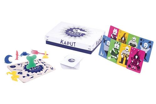 🇫🇷 Kaput - Les Jouets libres