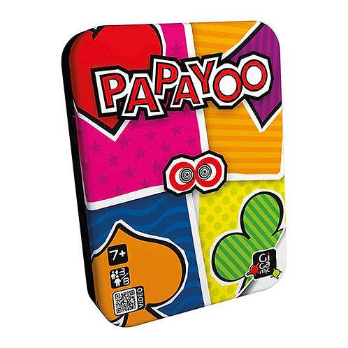 Papayoo - Gigamic
