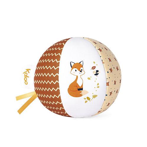Mon ballon renard - Kaloo