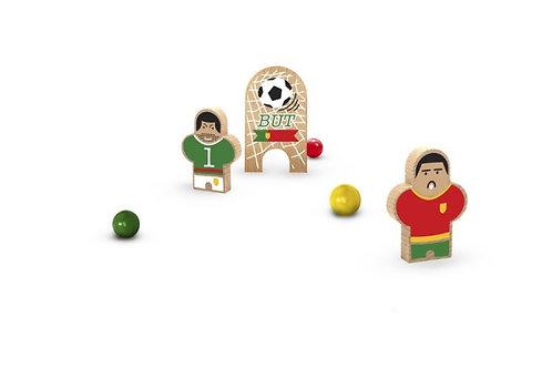 🇫🇷 Footbal team Portugal - Les Jouets libres