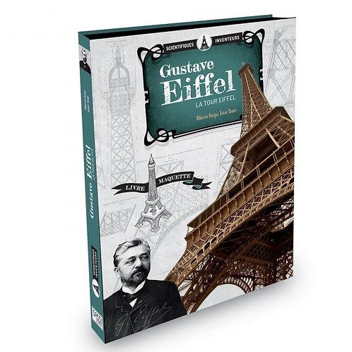 Gustave Eiffel. La Tour Eiffel - Sassi