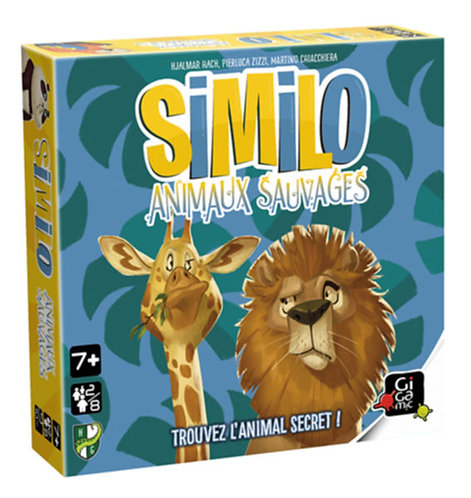 SIMILO - Animaux sauvages - Gigamic