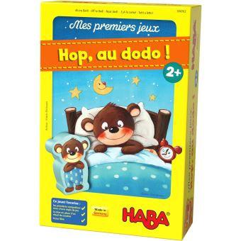 Hop, au dodo - HABA