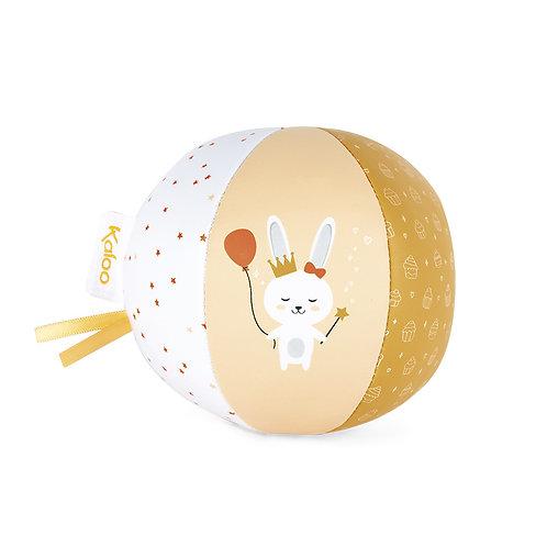 Mon ballon lapin - Kaloo