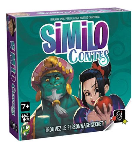 SIMILO - Contes - Gigamic
