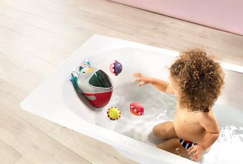 Basket de bain