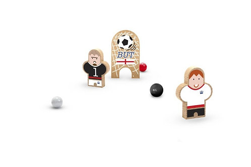 🇫🇷 Footbal team Angleterre - Les Jouets libres