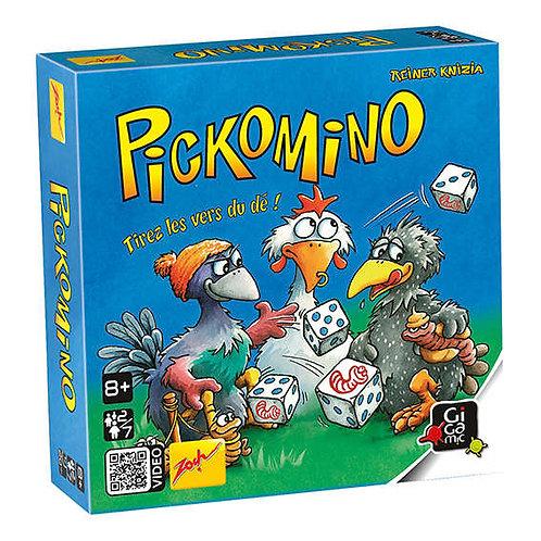 Pickomino - Gigamic