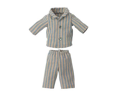 Pyjama Teddy junior maileg