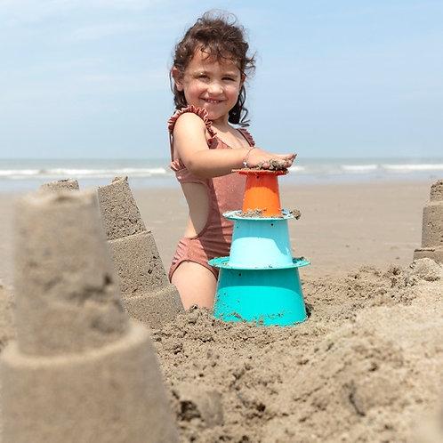 Alto - Constructeur de châteaux de sable - Quut