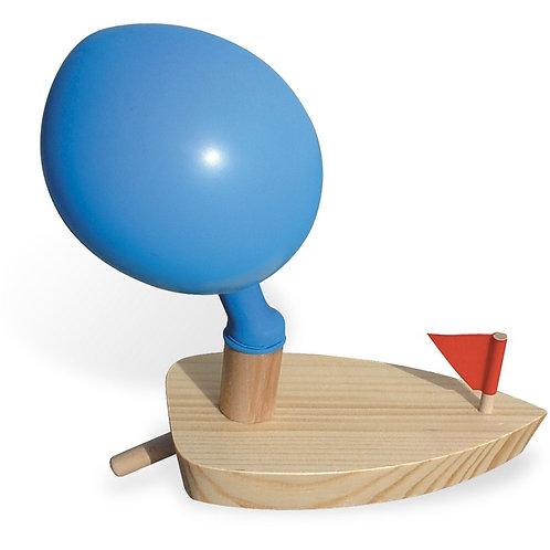 Bateau bois ballon - Vilac