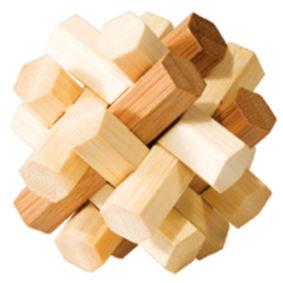 Casse-tête bambou -Imbroglio