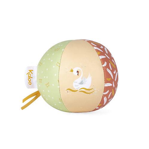 Mon ballon cygne - Kaloo