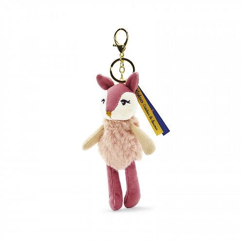 Porte-clés Ava la biche - Kaloo