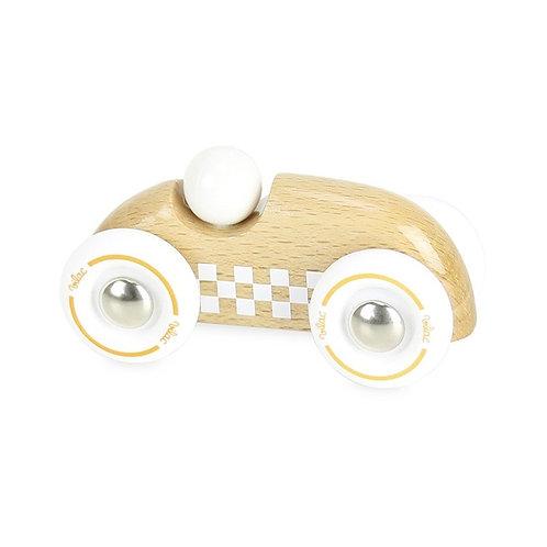 🇫🇷 Voiture mini rallye checkers - Vilac