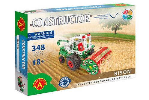 🇪🇺Moissonneuse batteuse (348p) - 🇵🇱 Constructor