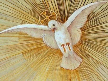 Clamor de Pentecostes | Antiga Sé