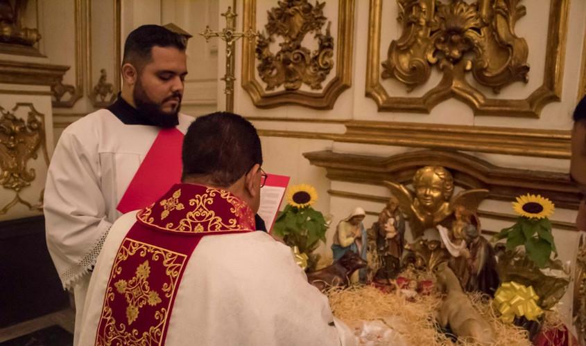 Missa de Natal e Ceia | Antiga Sé