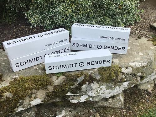SCHMIDT AND BENDER 8X56 ILLUMINATED 30MM LM L3 - Precision Riflescopes