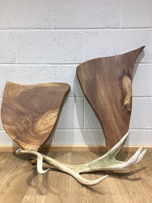 Red Deer Trophy Shield