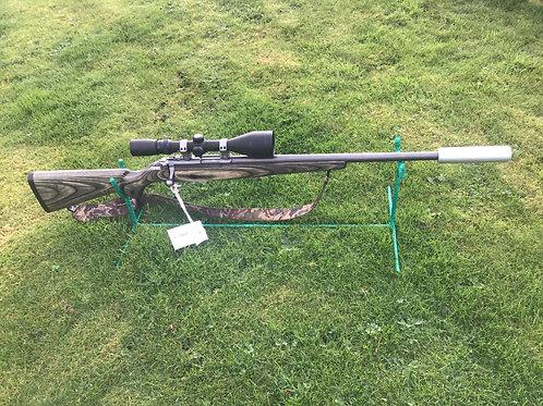 Ruger M77-17 Hawkeye
