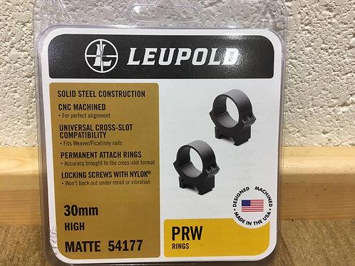 Leupold PRW Rings