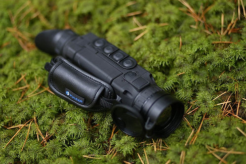 PULSAR Helion XQ50F Hand Held Thermal Imager (Used)