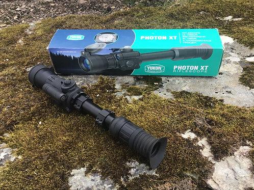 Yukon Photon XT 6.5x50 S Digital Night Vision Rifle Scope