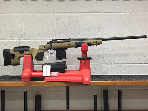 Remington 700 (GRS Stock)