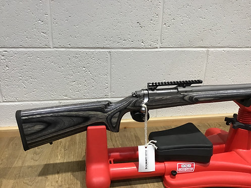 Ruger 22/250 M77 MKII Varmint
