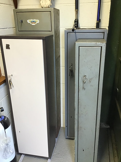 Selection of used Gun Cabinets
