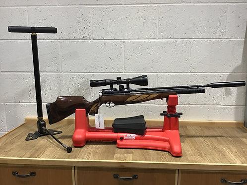 Air Arms S400F Classic Superlite Air Gun